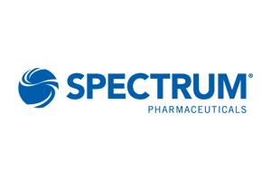 Spectrum Pharmaceuticals, Inc.