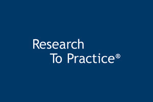 Research To Practice